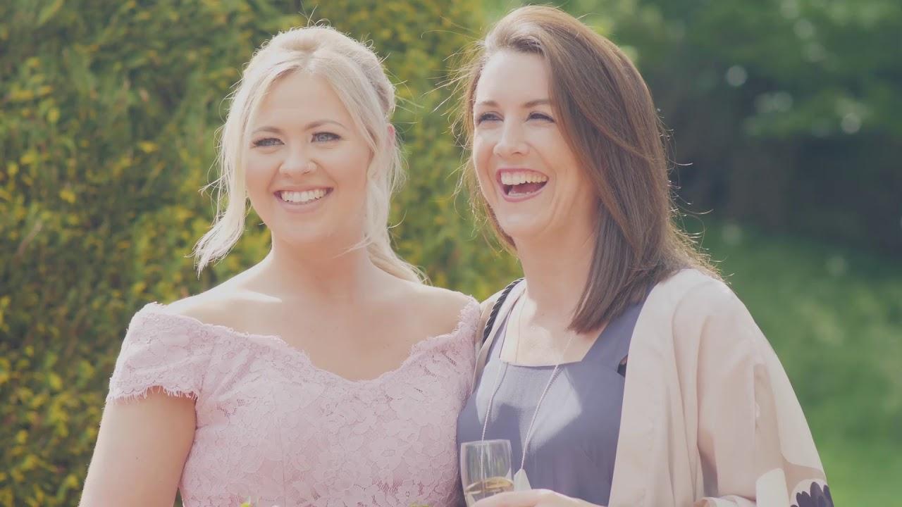 Wedding Trailer Brig o' Doon