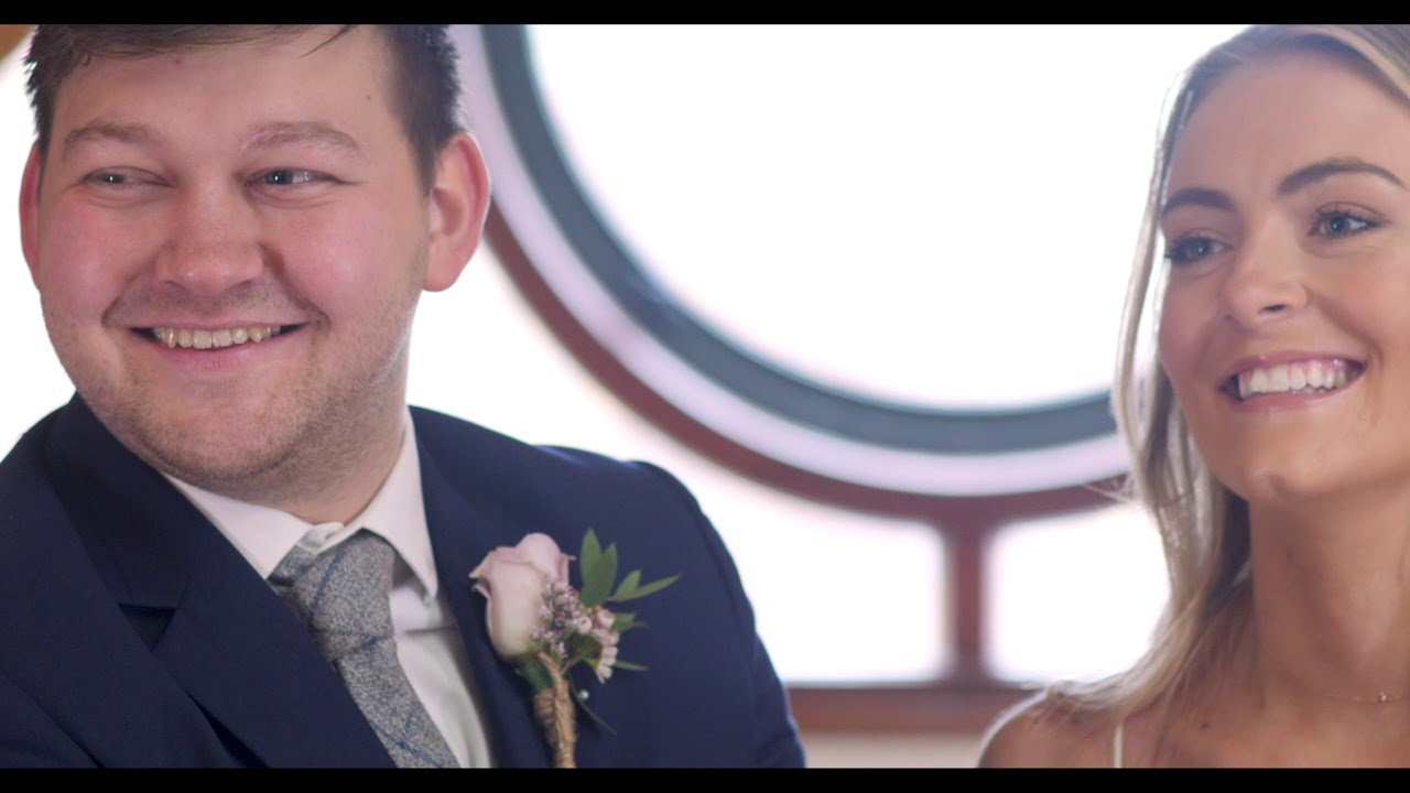 Templeton Hotel Wedding Promo